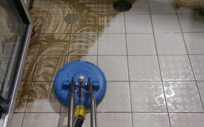 Tile and Grout recharge